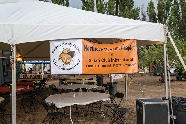 2015 Camp Sponsors