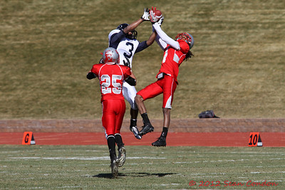 2012 Western State vs Colorado School of Mines