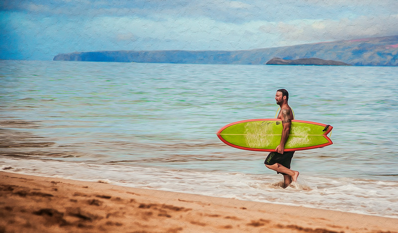 Maui Love 2014