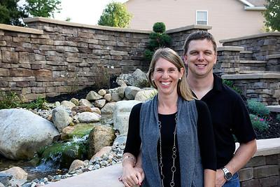 Marr Family Sept 2011