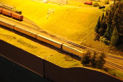 Model Trains 2012