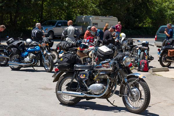 Moto Melee XIX - 2016