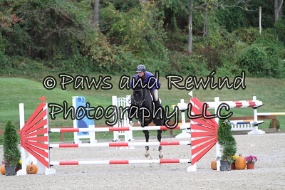 Thursday: 1.20m and Future's Jumper