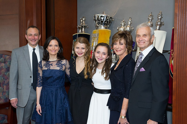 Maddy's Bat Mitzvah May 2015