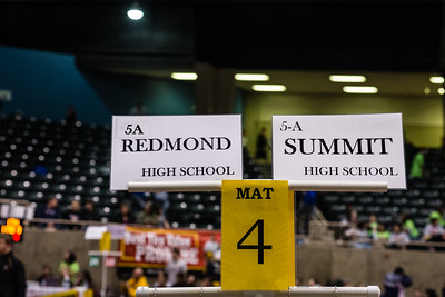 Redmond vs Summit