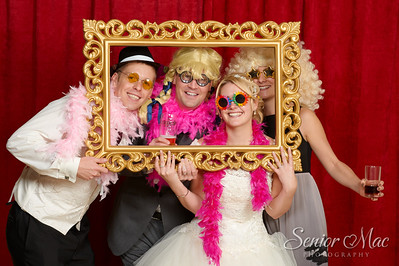 Sample Photo Booth Images