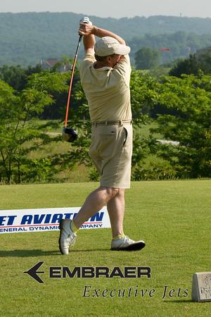 Business Aviation Assoc Golf Tourney 2011