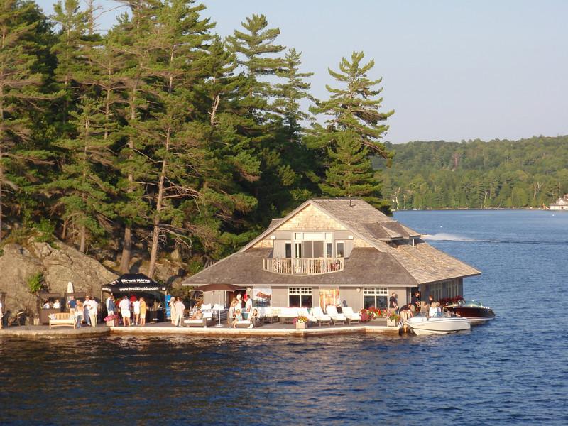 Bobby Genovese's Boathouse