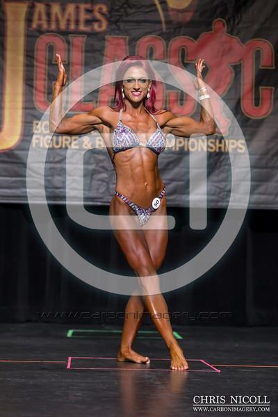 Womens Physique - Finals