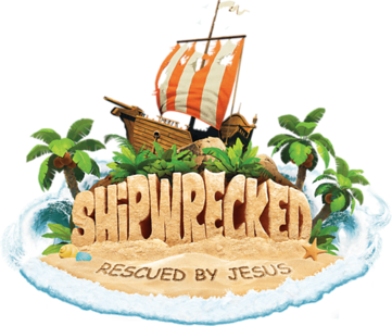 """2018 VBS """"Shipwrecked"""""""