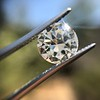 2.37ct Transitional Cut Diamond, GIA M SI2 29