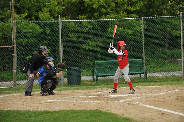Sag Harbor P.B.A. vs Sag Harbor Fire Dept 5/19/10