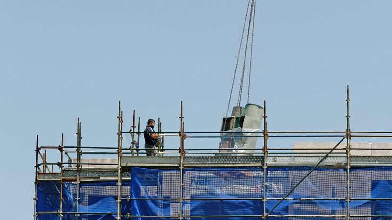 Building progress 158. At 47 Beane St. Gosford. November 2018.