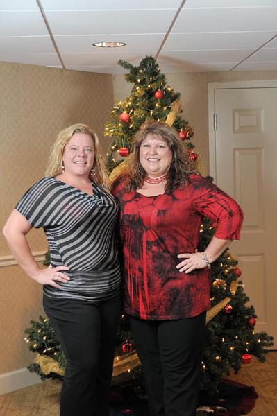 SBCA Holiday Party 2011
