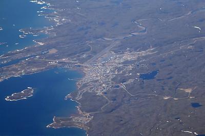 Iqaluit | YFB | CYFB