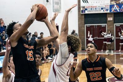 #2485 Fern Creek @ Ballard High School Basketball, 12/4/19