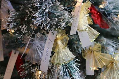 Christmas at The Villa
