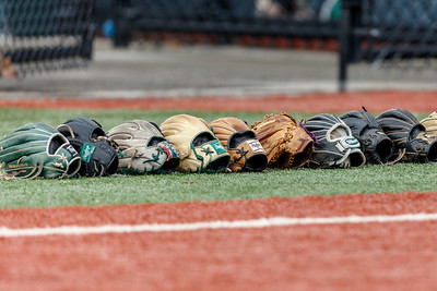 Penn vs Dartmouth Softball