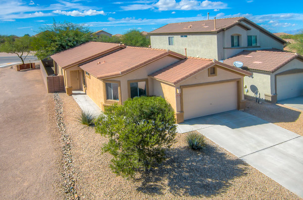 For Sale 10610 S. Sean Dr., Vail, AZ 85641