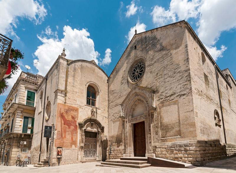 Altamura, Puglia, Italy