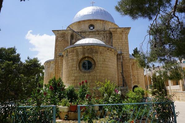 18 Монастырь Марфы и Марии. Четверг, 14 мая, 13:35
