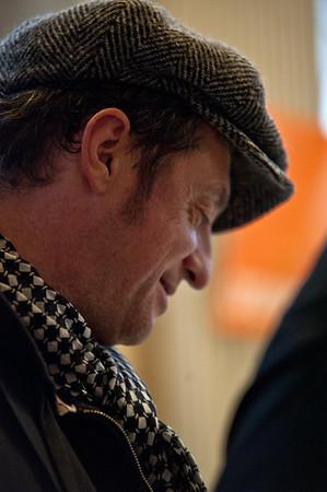 2014-11-03 - Yves Jamait chante Brel en acoustique au café de Foy - Troyes