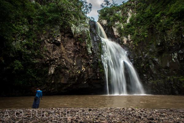 Nicaragua - Tisey Reserve