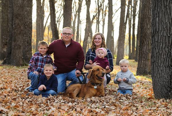Reese Family (order)
