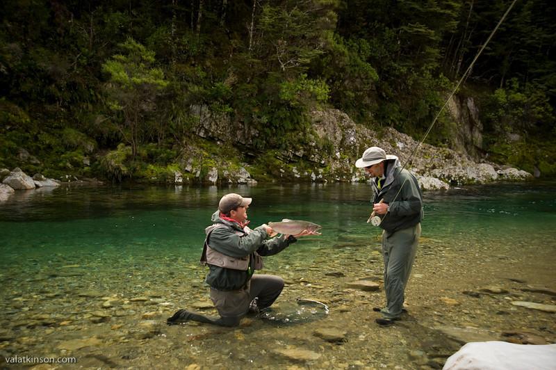 NZ wilderness campout #3