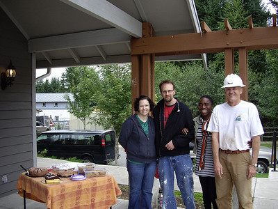 Build-a-Thon Day 3 - 09/24/09