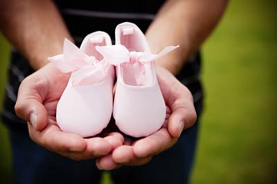 Katie - Maternity