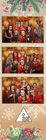 AIS Christmas Party '19