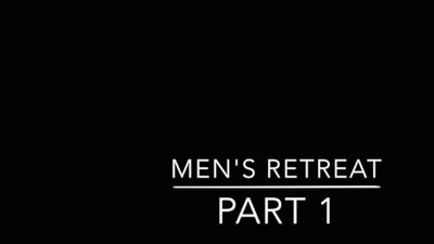 Mens Retreat - March 1 2014