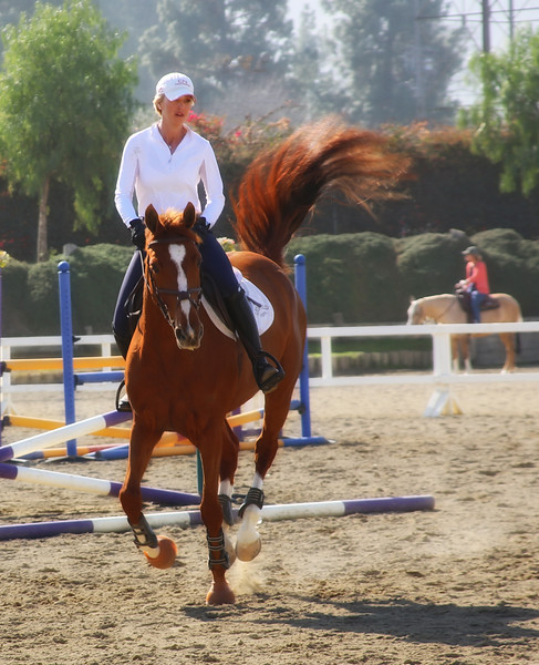 LA Equestrian Center