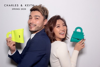 CHARLES & KEITH SPRING 2020 DAY 2