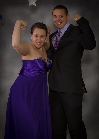 CVCS Prom 2013