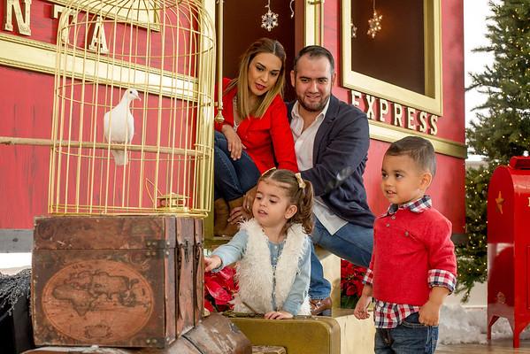 FAMILIA ALEXANDRA ESTRELLA