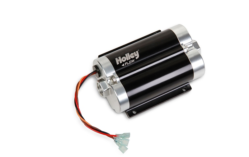 Holley, e85 fuel pumps