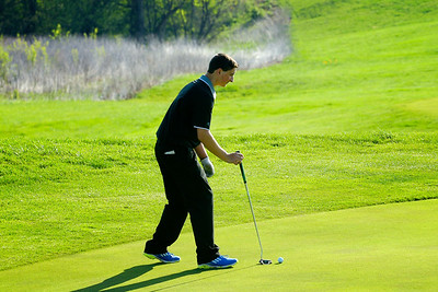 2016 Platte County Golf Conference Tournament