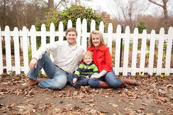 The Beasley Family