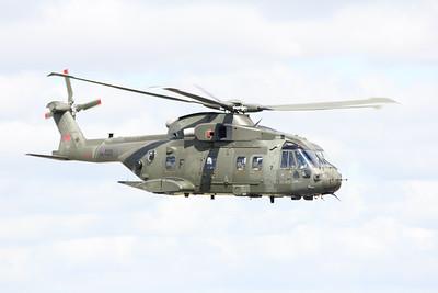 AW101 Merlin