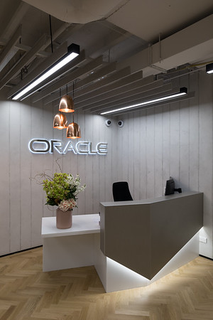 Oracle Head Office