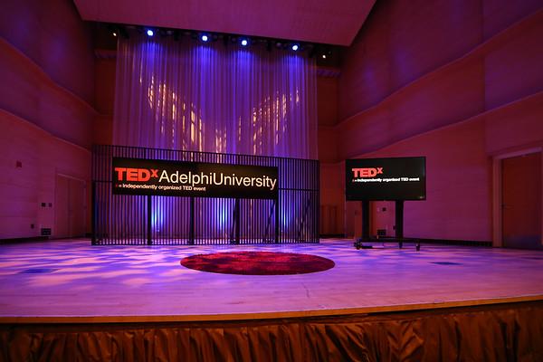 Adelphi | 2018 TEDx