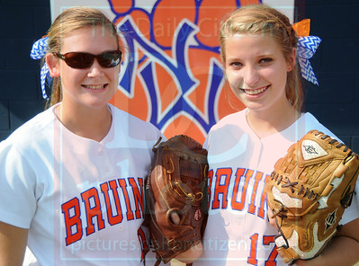 BriLeigh and Madison 8/27/13
