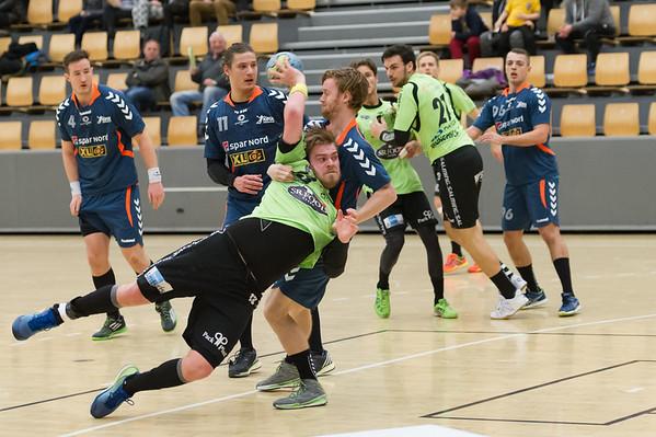 Randers HH - Køge Håndbold