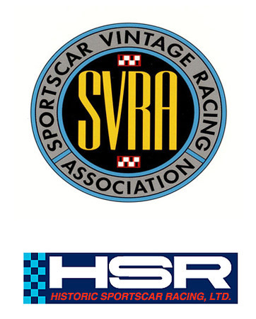 SVRA  and HSR Vintage Racing