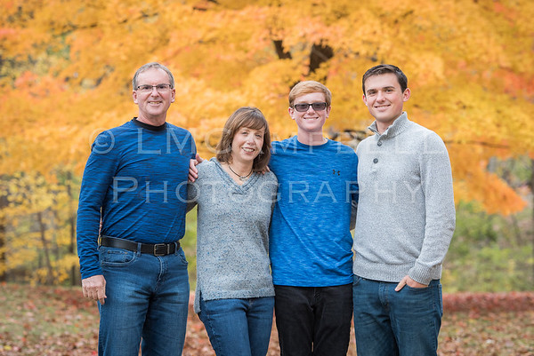 The Donahue's