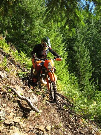 Tillamook Dirt Rides