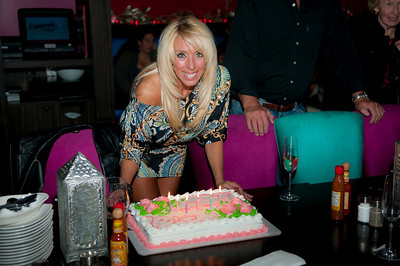 Laurie's Birthday