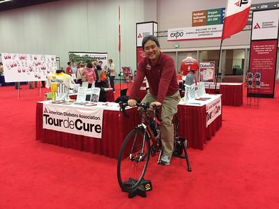 Tour de Cure 2015